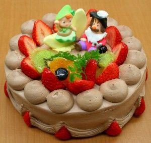 画像:ピーターパンとフック船長お菓子のみやきん - 青森の和菓子・洋菓子・ケーキ