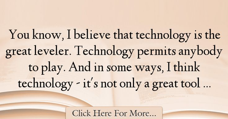 Carly Fiorina Quotes About Technology - 67077