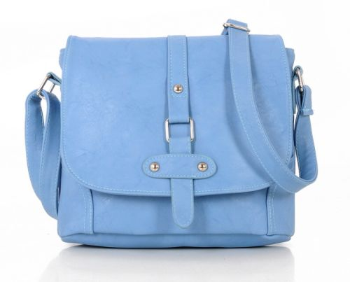 Γυναικεία τσάντα JC Astrid Crossbody Bag  C-77 L.Blue