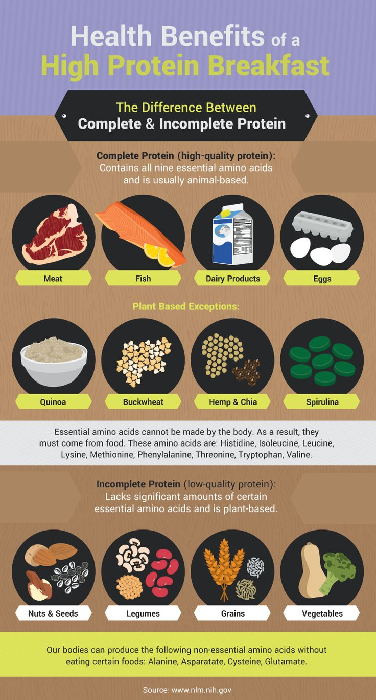 Health Benefits Of A High Protein Breakfast Start Your Day With A Solid Meal High Protein Breakfast Benefits Of Organic Food Protein Breakfast