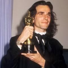"1989 Best Actor Oscar winner Daniel Day Lewis for ""My Left Foot"""