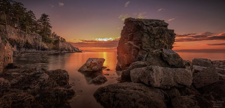 Rock Face by Pius Sullivan on 500px