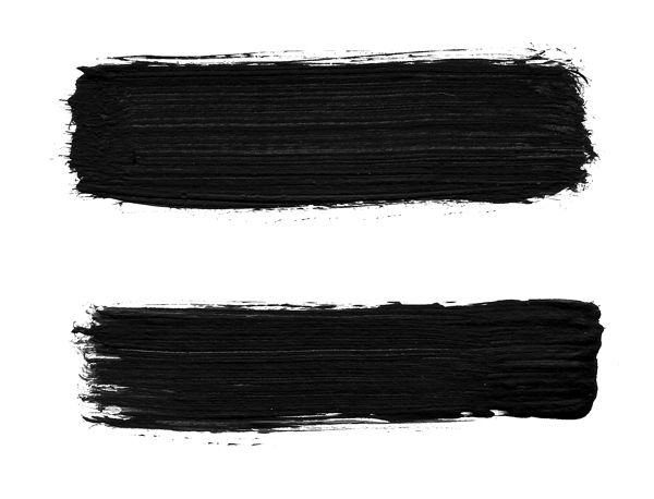 Which Brush To Use To Paint A Straight Line