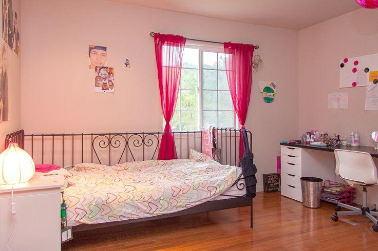 2a habitación para niños