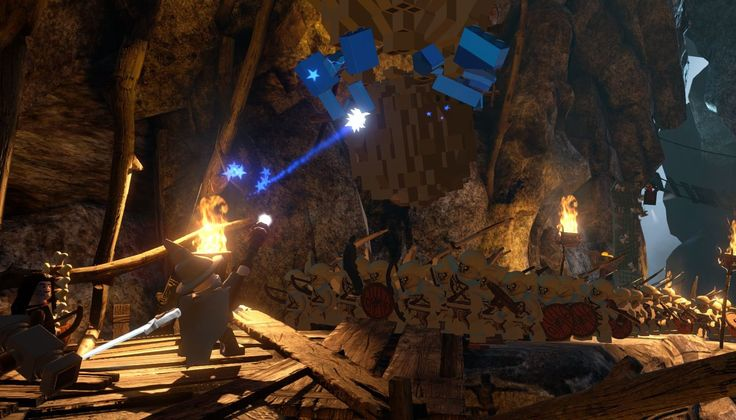 Find every Minikit in LEGO The Hobbit with our complete guide.
