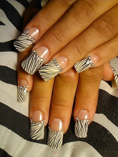 Nails Estilo Sinaloa J.C
