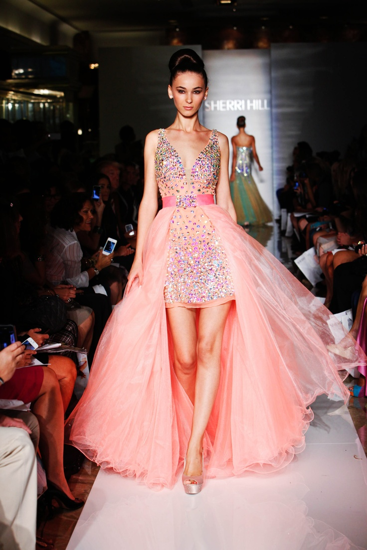 50 best NYFW Spring 2013 images on Pinterest | Fashion weeks, Formal ...
