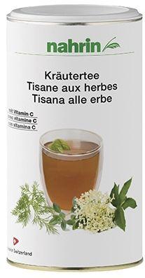 Chá de Ervas :: NaturalSwissnahrin