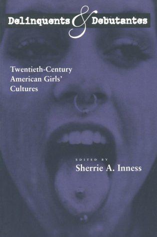 Delinquents and Debutantes: Twentieth-Century American Girls' Cultures on Wanelo