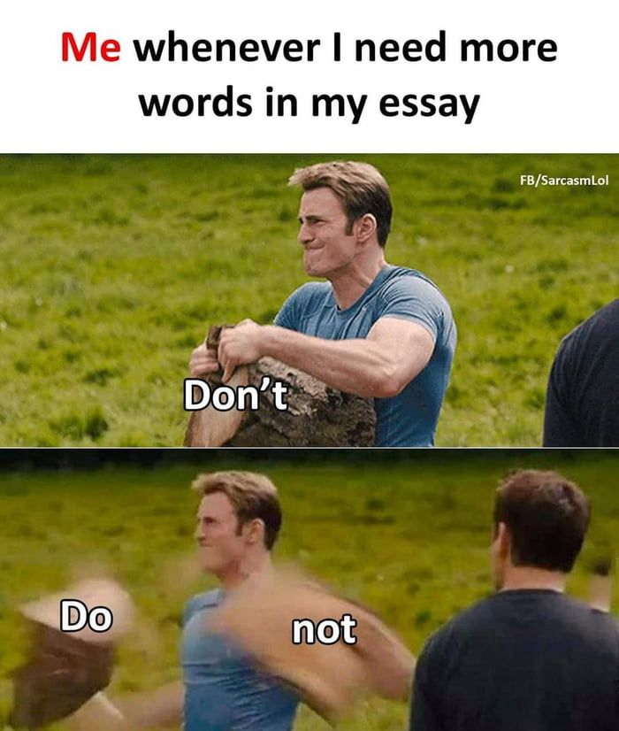 Legit Me When I Use Microsoft Word For An Assignment Crazy Funny Memes Really Funny Memes Funny Marvel Memes
