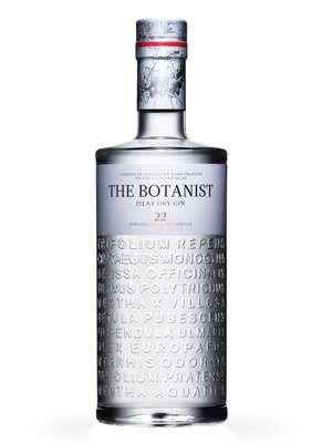 The Botanist Islay Gin 46% 1 L