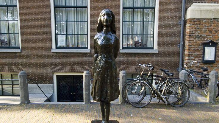 Casa de Ana Frank | Puntos de interés en Ámsterdam (y alrededores) con Expedia.es