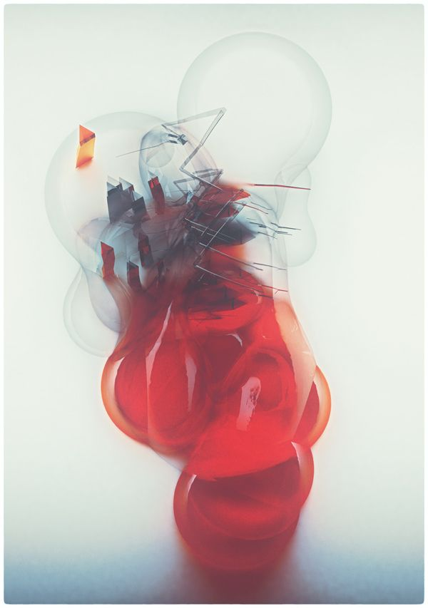 """glitch bubbles"" by Atelier Olschinsky: Art Illustrations, Glitch Bubbles, Bubbles Art, Design Random, Glitch Art, Art Design, Graphics Design, Excel Design, Graphics Style"