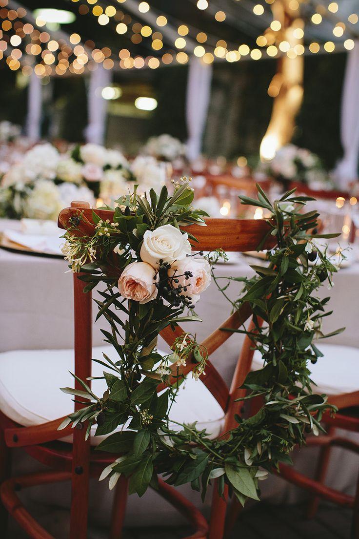 French Inspired Perth Wedding at Lamont Wedding ReceptionsReception