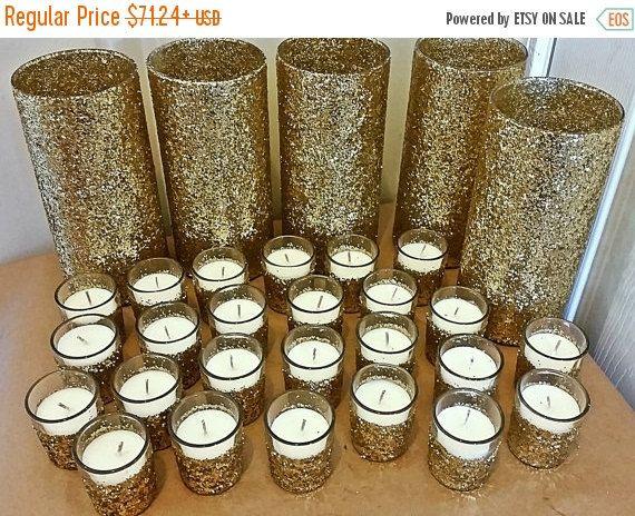 on sale wedding centerpiece set gold wedding centerpiece wedding wedding decorations gold
