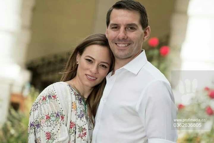 Album foto: Principele Nicolae și Alina-Maria Binder   #NihilSineDeo   Sursa: profimedia.cz