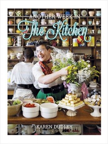 Another Week in the Kitchen - https://www.rubyroadafrica.com/shop-online/lifestyle/books/another-week-in-the-kitchen-jacana-media-gift-detail