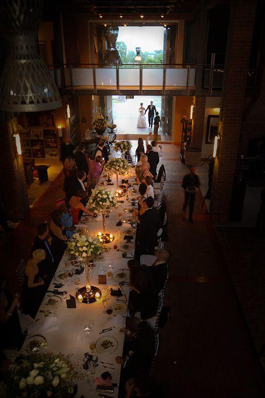 #TBThursday - Nicole and Marc's beautiful wedding at Tintswalo at WaterfallTintswalo