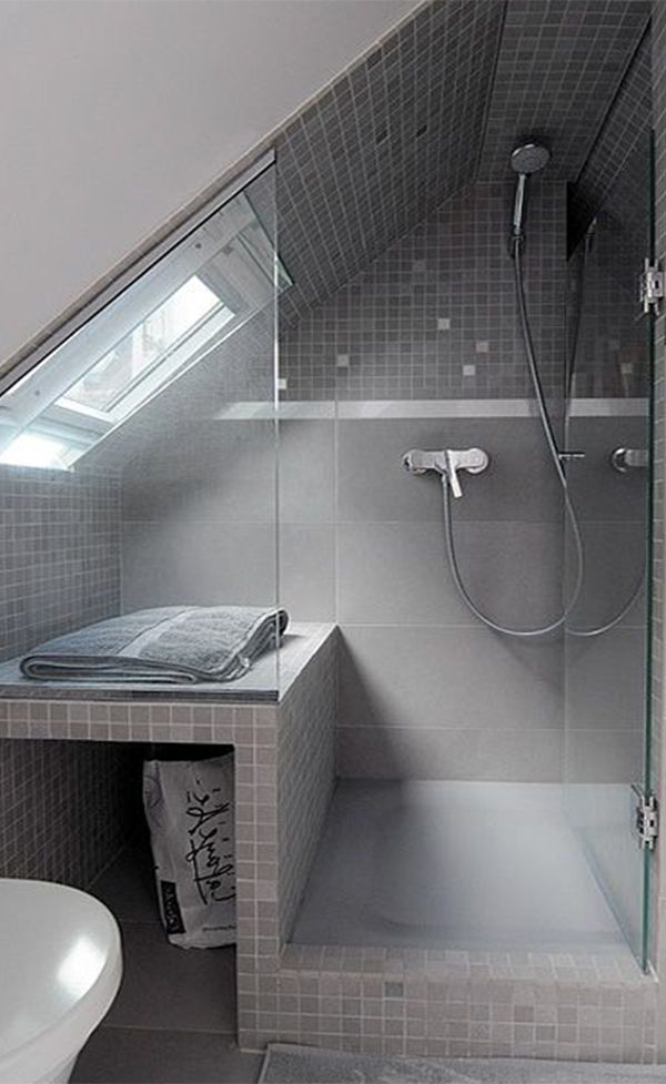Adorning Small Bathrooms