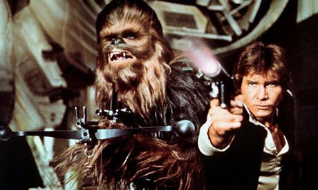 Star Wars VII casting call suggests return of the wookie | Film ...