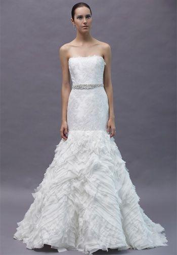 Rivini Rita Vinieris Wedding Dresses - The Knot