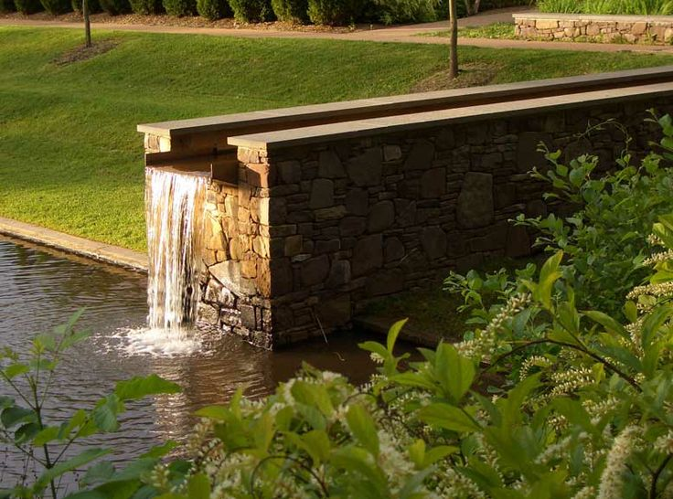 24 best creative stormwater solutions images on pinterest for Design of water harvesting pond