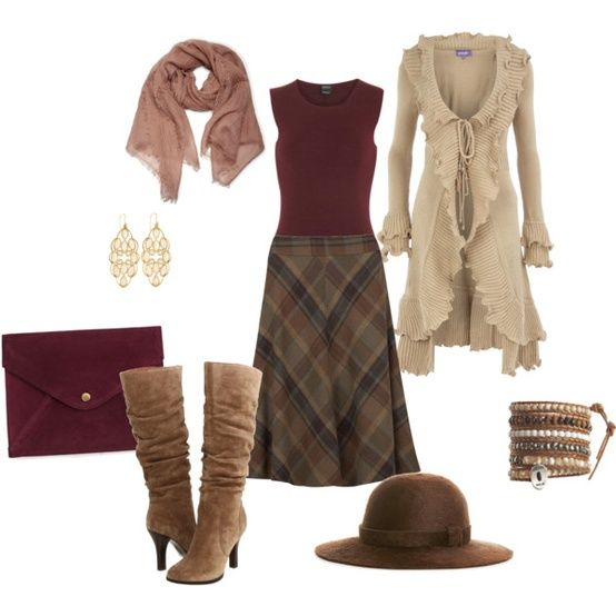 Modest Mom Fall Fashion outfit ideas