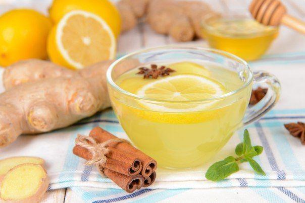 Картинки по запросу Имбирный чай для похудения 4 самых лучших рецепта