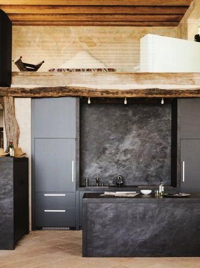 25+ beste ideeën over arbeitsplatten für küchen op pinterest ... - Innovative Küche