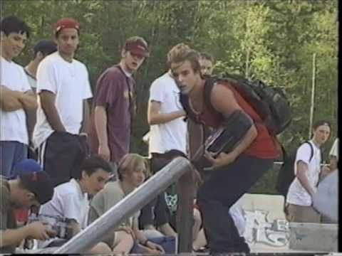 Chad Muska - Fulfill the Dream
