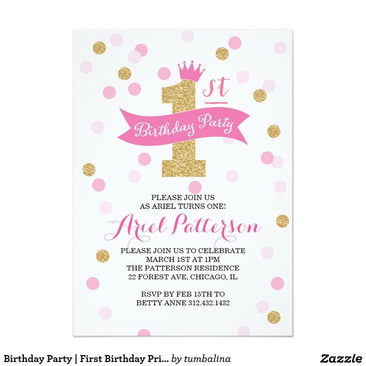 22 best Princess party invitations images on Pinterest ...