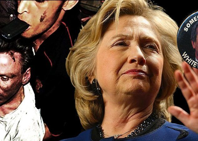 HILLARY: A CAREER CRIMINAL - There is an entire generation of voters who are not aware of how scandal-filled the Clinton White House was. We bring you a factual video accounting of every HIllary scandal starting with Whitewater and TravelGate, all the up to the present day scandals of Benghazi and EmailGate. Watch and share with your undecided voting friends and let's #MakeAmericaGreatAgain #CrookedHillary…