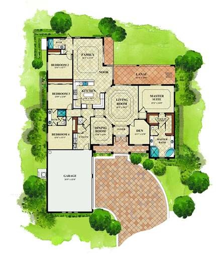 29 Best Lennar Floor Plans Images On Pinterest Floor