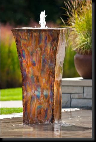 24 Best Images About Water Feature Ideas On Pinterest
