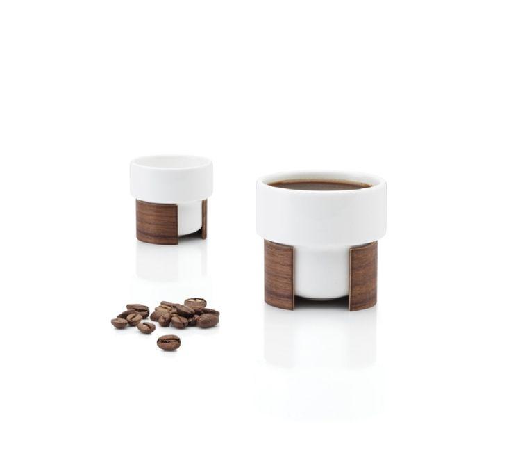 Tazzine per caffè di Tonfisk Design