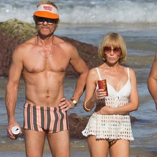 Kylie Minogue back on big screen with Guy Pearce for Swinging Safari https://tmbw.news/kylie-minogue-back-on-big-screen-with-guy-pearce-for-swinging-safari  Kylie Minogue will return to the big screen in the bawdy Australian comedy 'Swinging Safari' after the decade of decadency the 70s.'Swinging Safari', originally titled 'Flammable Children', was written and directed by Stephan Elliott who is most known for his 1994 movie 'The Adventures of Priscilla, Queen of the Desert'.Kylie plays Kaye…