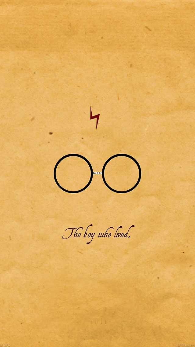 FreeiOS8 | ad56-harry-potter-quote-film
