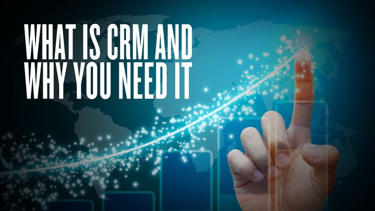Are you wondering what CRM actually is? Would you like to find out why you might need CRM? Find out more about CRM with this blog from The Kingdom and get a free guide...