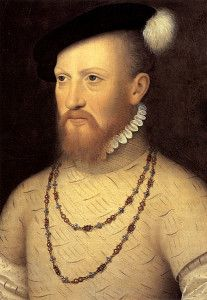 Edward Seymour was the senior political figure in the reign of Edward VI before he was levered out of power by John Dudley, Duke of Northumberland. Edward Seymour, regardless of his loyalty to the king, was executed for conspiracy in 1552.  Edward Seymour is thought to have been born in 1505. Seymour was the …