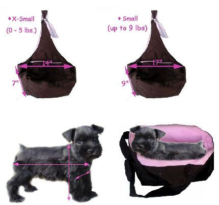 Dog Carrier Slings, Small Dog Carrier, Pet Carriers, Purses, Pet Slings, Small Doggie Sling, Puppy S