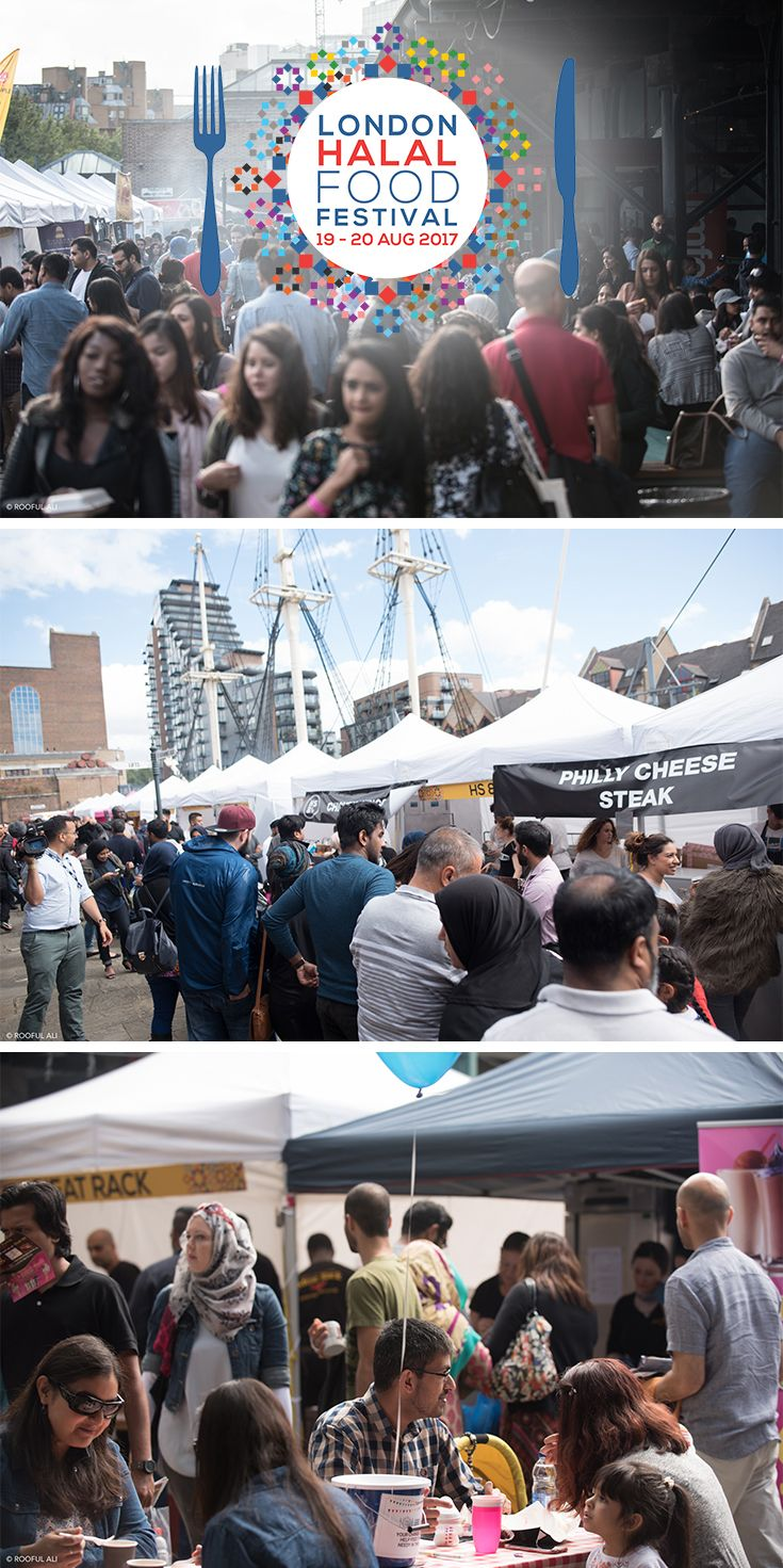 The London Halal Food Festival, the only one of its kind in the UK, is returning to the iconic Tobacco Dock this August to showcase the very best in Halal Food. All of the popular attractions from 12 months ago will be on display, with additional features and events to make these two days a festival to remember.
