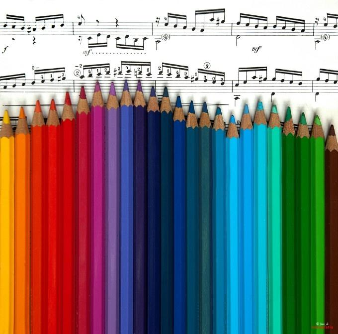 Escala Cromatica