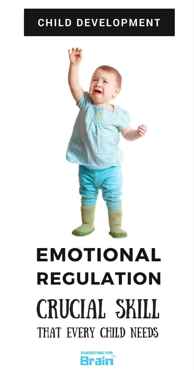 the role of emotional regulation in Scholars may have coined the term emotional intelligence in the early 1990s self-regulation: while the emotional needs of today's workforce may seem like a tall order for employers.