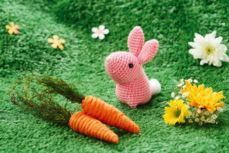 Mejores 134 imágenes de Amigurumi: Knitting & Crochet Patterns en ...