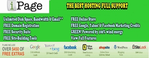 Get Hosting Free Extras $450 Coupon Credit Marketing, Online Store, Tool WP Theme And Much More  http://www.privilegeinsurance.net/go/host-insurance/