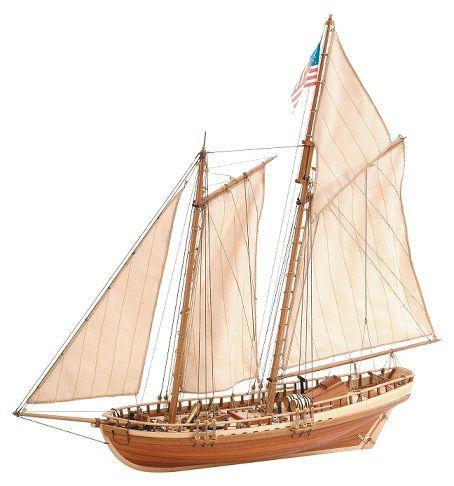 Kit maqueta barco madera Virginia. Artesanía Latina 22135. Escala 1:41, IndalChess.com Tienda de juguetes online y juegos de jardin