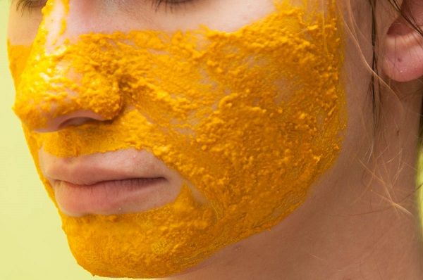 Turmeric:The turmeric herb has been utilized widely as a part of the treatment of skin issue. Curcumin — the dynamic fixing present in turmeric — contains calming and bactericidal properties basically, blend turmeric powder with water to scrub the affected area of the skin.