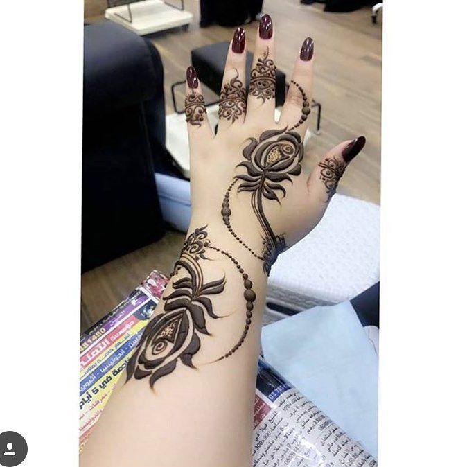 Pin By Muhssna Salem On Henna Designs Pretty Henna Designs Henna Designs Feet Henna Designs Hand