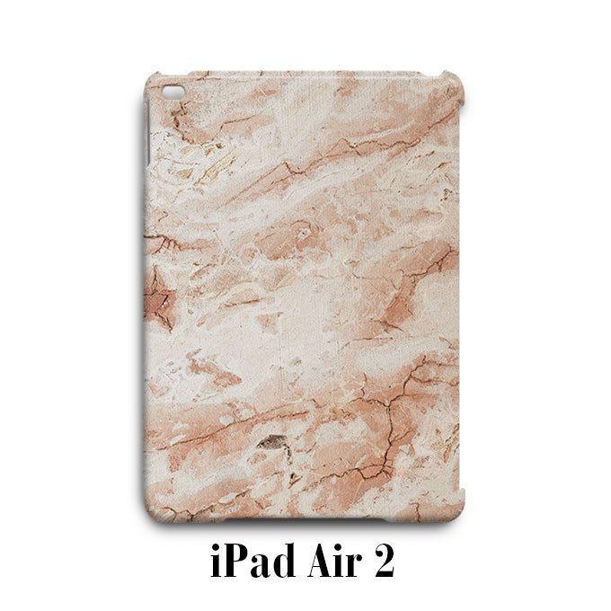 Brown Marble iPad Air 2 Case Cover