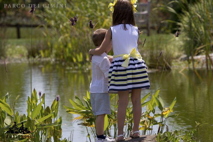 Piccoli amori crescono al Parco dei Cimini